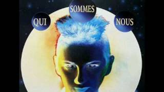 Desireless - Qui sommes nous (Europe Remix)