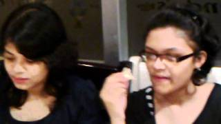 (0.01 MB) Nusu's birthday at Nando's on 17th spt, 2011 Mp3