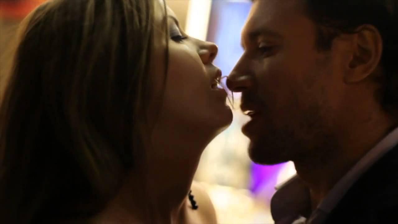Видео очень романтичный секс, порно страстное дикое порево