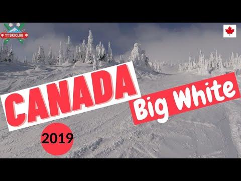 Big White Review [2019]