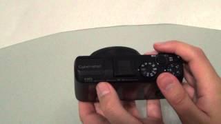 Sony HX50 - Full Camera Review