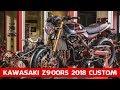 Modifiers 2018 Kawasaki Z900RS | Kawasaki Z900RS 2018 Custom Projects | Kawasaki Z900RS 2018