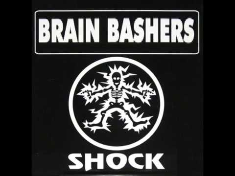 Brain bashers shock records mix