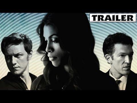 En Trance Trailer en Español (2013)