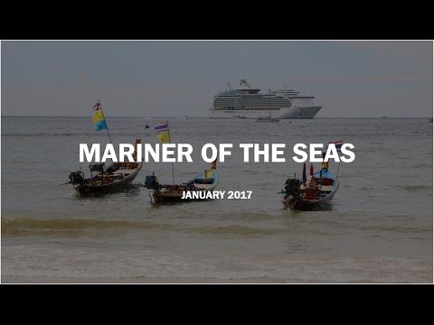 Mariner of the Seas | Cruise 2017