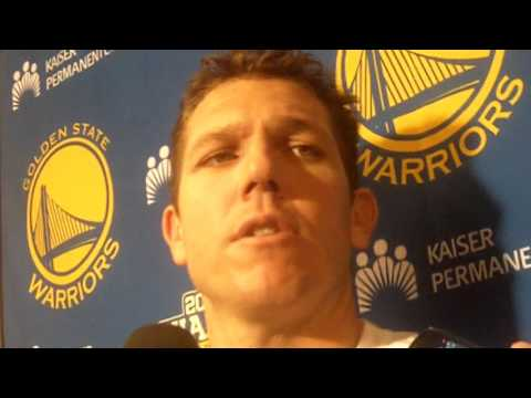 Luke Walton On Warriors Historic Win Streak