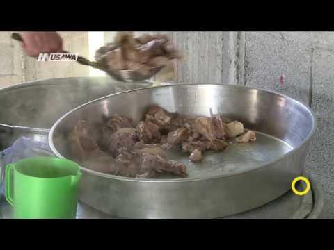 66166db48  تقرير - طعام الأعراس - طعام الفرح على مائدة طويلة - صباحنا غير- 24-4-2017  - مساواة - YouTube