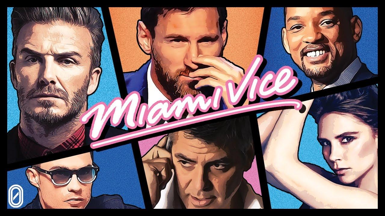 Miami Vice: Inside David Beckham's MLS Masterplan