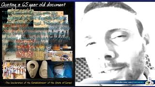 Ancient Israel: Ryan Dawson vs. Biblical Archaeology