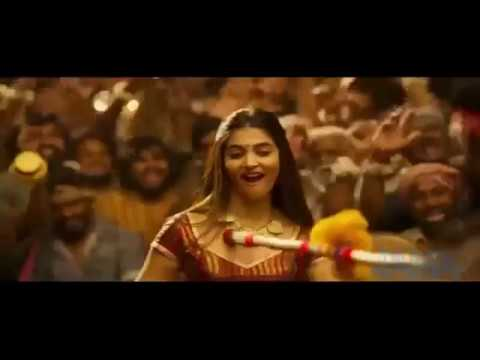 Jigelu Rani Lyrical Video Song||Ram Charan, Pooja Hegde, Devi Sri Prasad|| Rangasthalam Songs