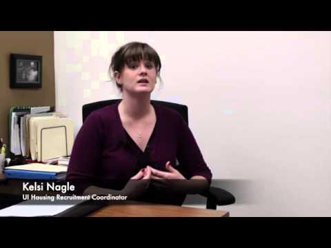University of Idaho Housing Resident Scholar Program