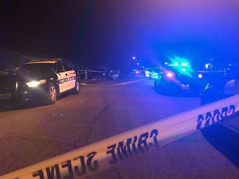 1 man dead, another seriously injured in Chesapeake shooting