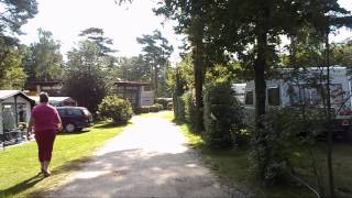 Camping De Haeghehorst