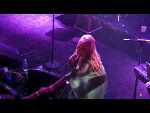 Let's Start (Finale) - Haley Reinhart Live @ Great American Music Hall San Francisco, CA 10-27-17