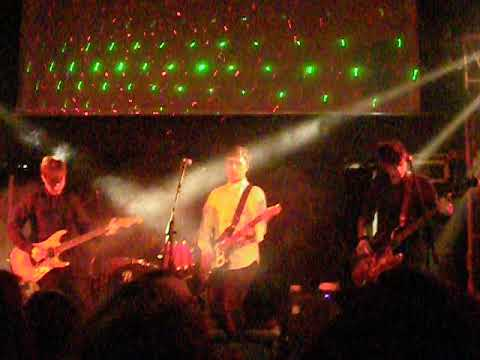 Skylights Live at the District Liverpool 20-1-18