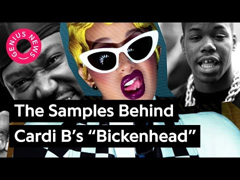 "How Cardi B's ""Bickenhead"" Connects To Project Pat, Too $hort & Southern Rap History 