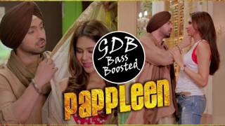 Download Hindi Video Songs - Poplin [BASS BOOSTED] For Cars | Sardaarji 2 | Diljit Dosanjh 2016 | Mind Blowing Bass
