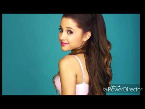 Baby I ariana grande slide pic video