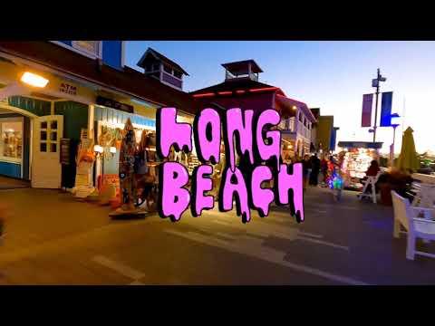 long beach  california waterfront