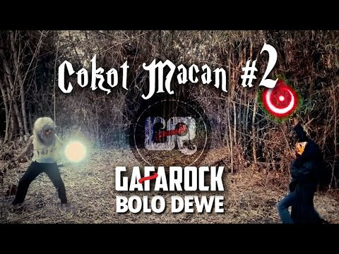 Cokot Macan season #2 - Bolo Dewe - Gafarock [ Official music video ]