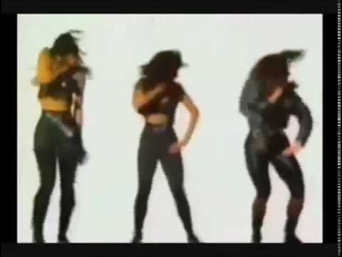MC Hammer vs Rick James - you can't touch this super freak
