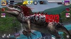 Jurassic World: Das Spiel #282 Weitere Online-Kämpfe mit euren Teams!! [Ger/HD]   Marcel