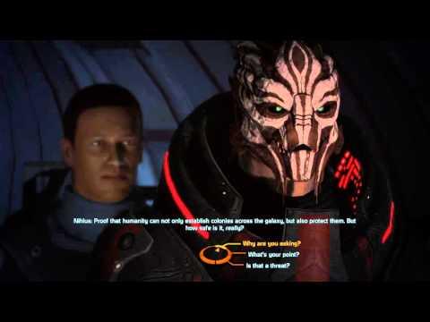 [2] Richard L. Jenkins - Mass Effect