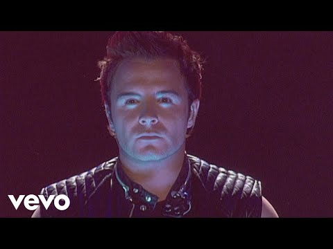Westlife - When You're Looking Like That (Live From M.E.N. Arena)