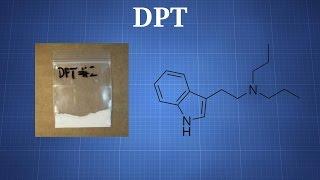 Dipropyltryptamine (DPT): What We Know