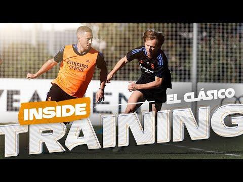 Download READY FOR EL CLÁSICO | Barcelona - Real Madrid | LaLiga