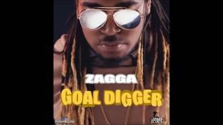 Zagga - Goal Digger (Money House Riddim) - February 2017