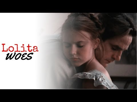 Lolita Fan Made Trailer | The Tudors Style {edit} from YouTube · Duration:  55 seconds