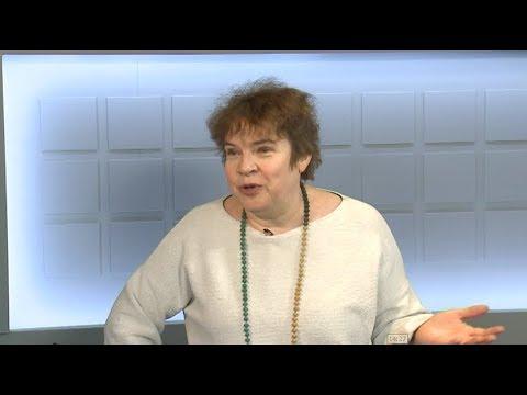 Татьяна Эйдельман приехала в Новосибирск прочитать лекции о загадках истории