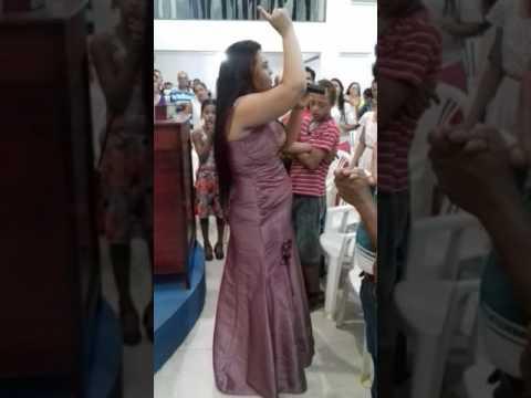 vidios da cantora Cristiane Lima.(4)