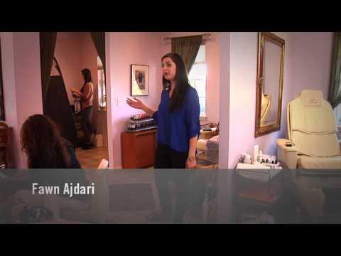 Business Profile Video For Renaissance Salon And Spa Of Oklahoma City, OK