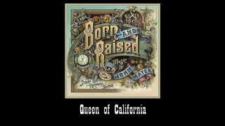 Video John Mayer - Queen of California (#1 Born and Raised) download MP3, 3GP, MP4, WEBM, AVI, FLV April 2018