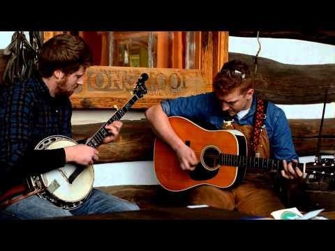 Tyler Childers (Feat. Russell Waddell) - Charleston Girl - Shaker Steps
