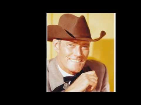 Birthday Tribute to Chuck Connors¸.•** with Johnny Crawford