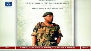 Former Army Chief Victor Malu Buried | Metrofile |