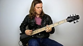 Mozart - Lacrimosa - Bass Guitar
