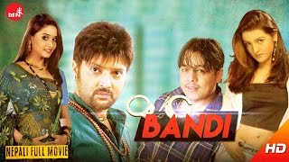"BANDI ""बन्दी"" 
