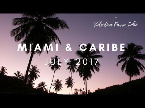 TRAVEL DIARY   Miami - Divina Msc 2017