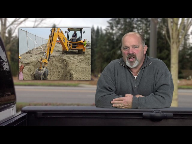 Excavation and Trenching Safety
