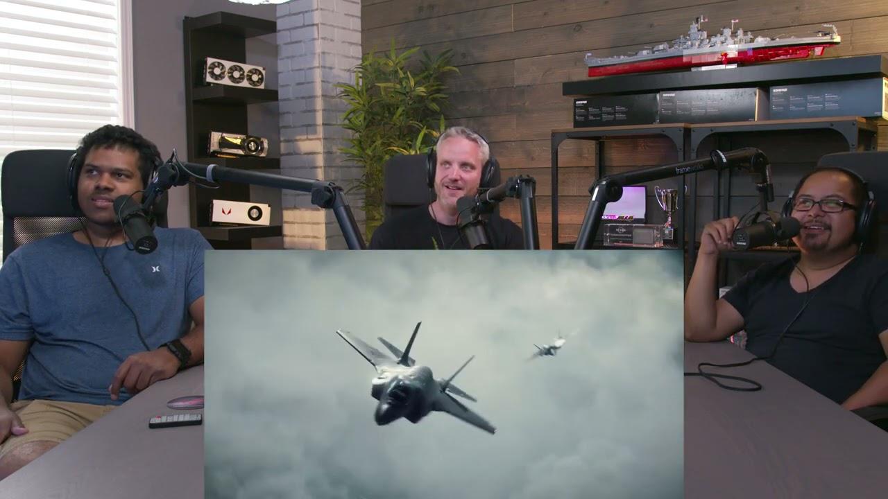 Battlefield 2042 - This looks insane!