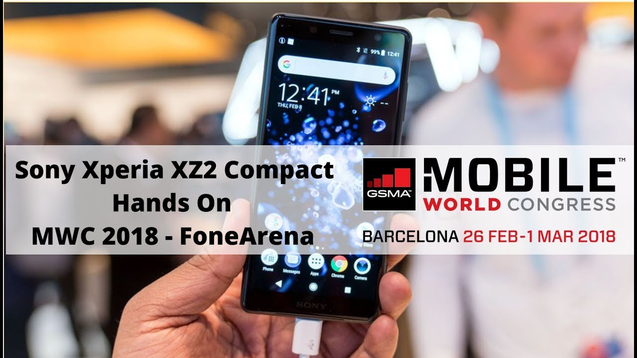 Weekly Roundup: Samsung Galaxy S9 / S9+, Sony Xperia XZ2