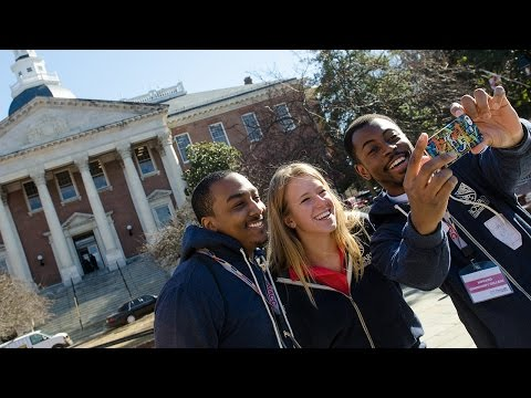 Howard Community College Year in Review 2014-2015