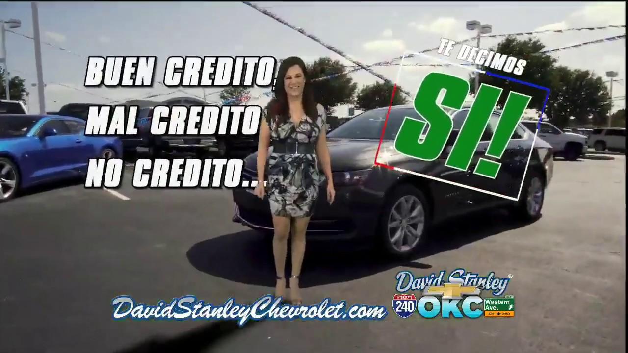 David Stanley Okc >> David Stanley Chevrolet Okc S 1 Hispanic Dealer