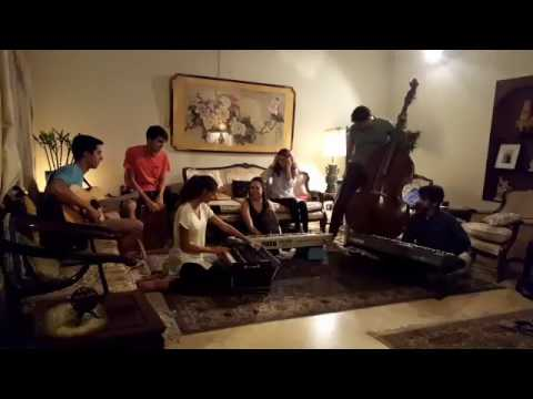 Bittersweet Symphony (Isloo Sessions 3) - Islamabad, Pakistan - 15th July 2017
