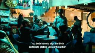 Rosa Morena Trailer
