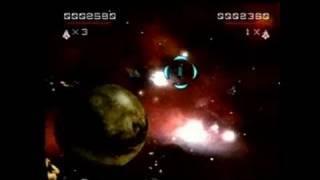 Asteroids Hyper 64 Nintendo 64 Gameplay_1999_07_16_1